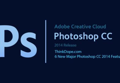 Скачать Photoshop CC
