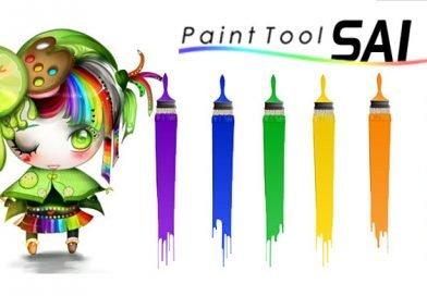 Скачать Paint Tool SAI на русском