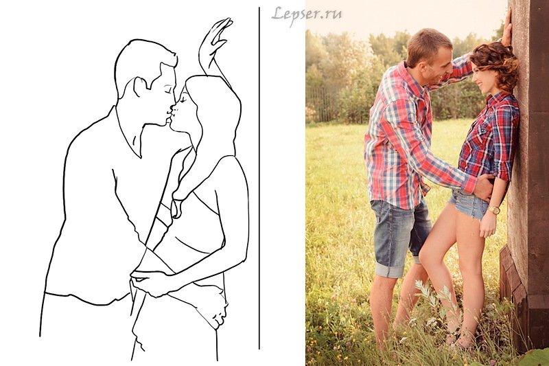 Приятные позы для любви фото фото 121-131